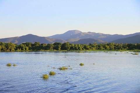 Corpo de homem que caiu de lancha no Rio Paraguai é encontrado
