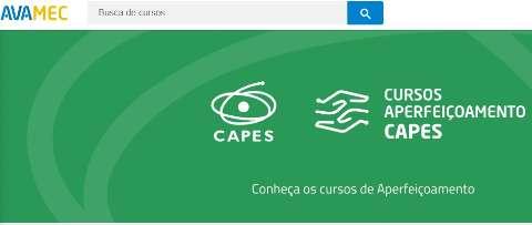 Prorrogadas inscrições para os cursos gratuitos à distância da Capes