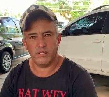 Em vídeo, atirador confirma plano de execuções e suicídio