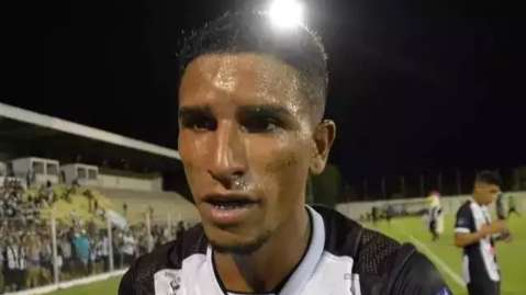 STJD julga Corumbaense por escalação irregular de jogador no Estadual