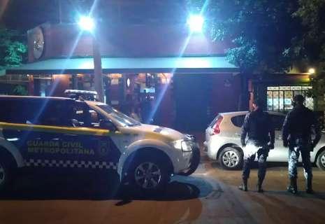 Campo Grande está a caminho do lockdown, diz prefeito