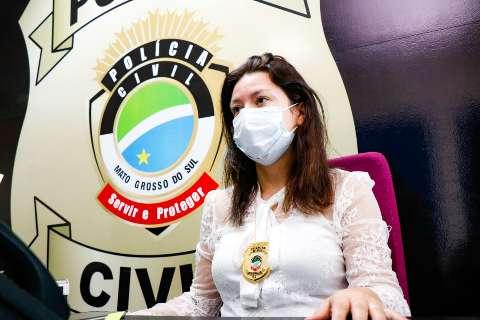 Polícia Civil sai às ruas para prender 21 por violência doméstica