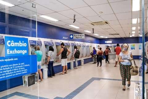 Caixa libera crédito do saque emergencial do FGTS para nascidos em março