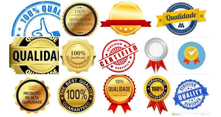 Selos de qualidade agora são essenciais no turismo para comprovação de destino cumpridor dos protocolo sanitário de biossegurança (Arte: Reprodução)