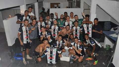 Corumbaense perde 6 pontos no STJD e disputará 2ª fase do Estadual