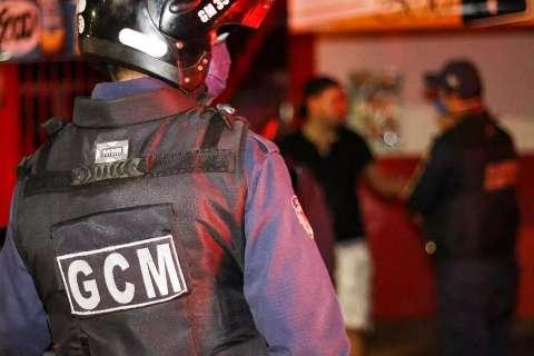 De guardas a bombeiros, segurança pública já tem 100 casos de covid-19