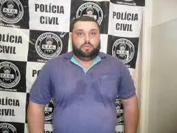 Cassio Reis de Souza que matou pedreiro em 2013 (Foto: Arquivo)