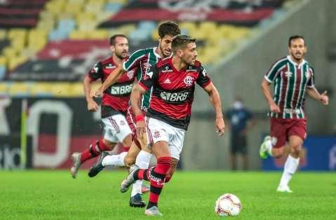 Flamengo vence Fluminense por 1 a 0 e conquista 36º título do Campeonato Carioca