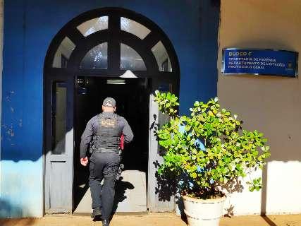 Prefeitura já gastou R$ 3,6 milhões com dispensa de licitação na pandemia