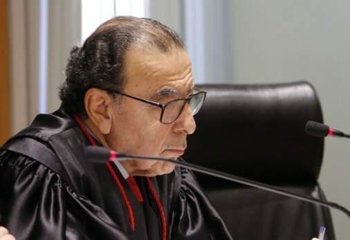 Desembargador Claudionor Miguel Abss Duarte foi o relator do processo (Foto: Divulgação)