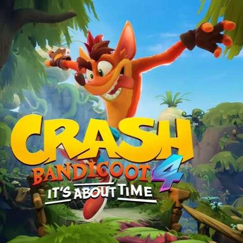 Crash Bandicoot 4 promete ser a sequência que os fãs tanto pedem