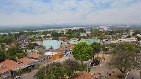 Com 2 mortes, Ladário entra para lista de municípios com óbitos por covid-19