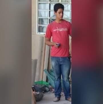 Marcos André, asassino confesso de Carla Santana Magalhães. (Foto: Direto das Ruas)