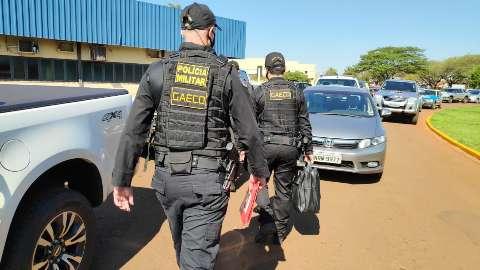 Câmara pede acesso à investigação sobre suspeita de fraude na prefeitura
