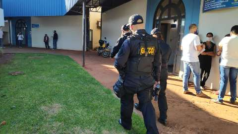 Prefeita exonera assessores investigados por fraude em gastos na pandemia