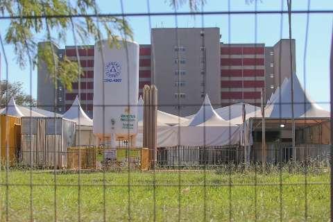 Contra colapso em Campo Grande, municípios da macrorregião ampliam restrições