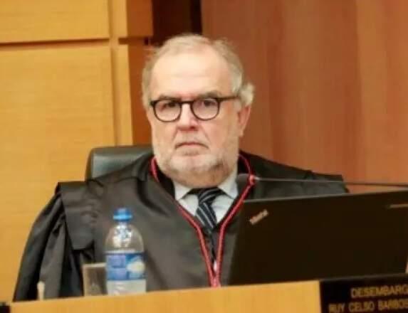 Desembargadores da 2ª Câmara Criminal seguiram relator, Ruy Celso Florence (Foto/Divulgação)