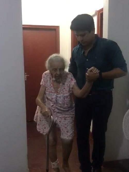 Profissionais da Clínica CENPRE prezam pelo atendimento humanizado de seus pacientes (Foto: Arquivo Clínica CENPRE)