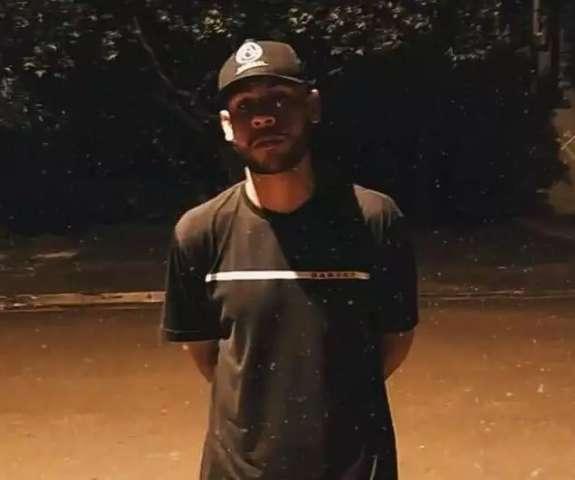 Hanse MC é o mais novo expoente do rap em Dourados