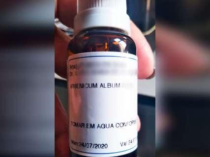 Saúde em Campo Grande estuda adotar homeopatia no tratamento contra covid-19