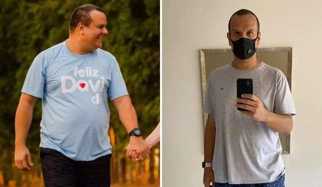 Após infarto em plena clínica de cardiologia, Miguel mudou de vida – Campo Grande News