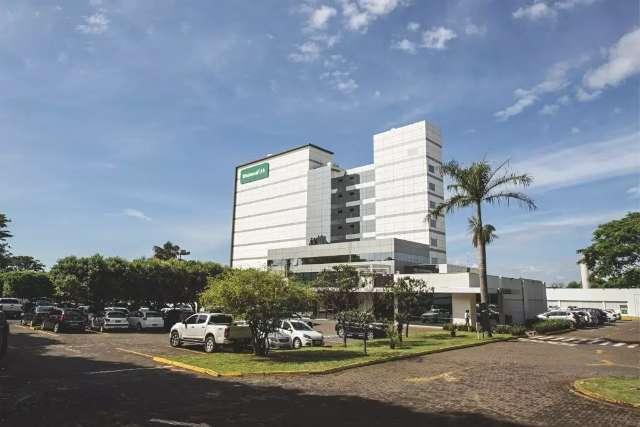 Seis dias após abrir 3ª UTI, Hospital da Unimed só tem uma vaga – Campo Grande News