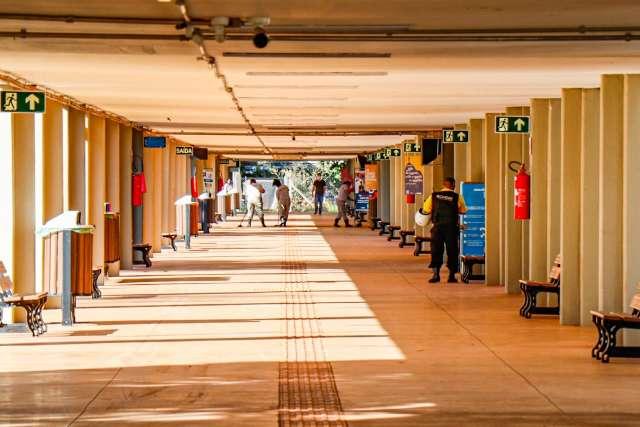UFMS está com 750 vagas abertas para cursinhos pré-vestibulares