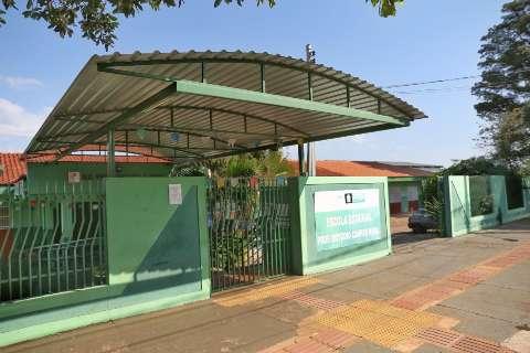 Governo do Estado prorroga suspensão das aulas presenciais até 7 de setembro