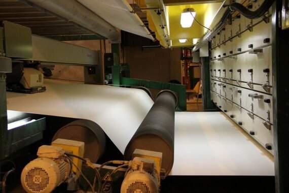 Grupo Celulose e Papel é responsável por maior fatia da receita (Foto: Divulgação)