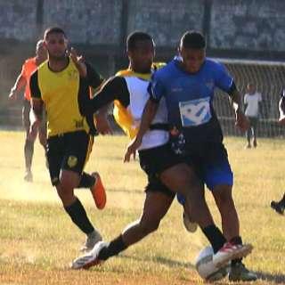 Clube de bairro da Capital prepara retorno ao futebol profissional após 14 anos