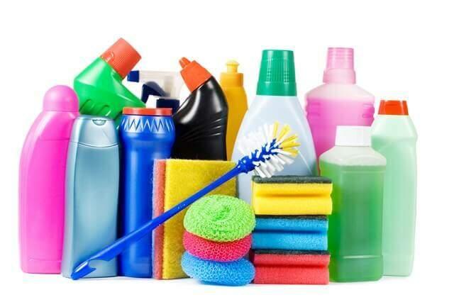 Pesquisa avaliou preços de produtos de limpeza (Foto: Divulgação - Procon)
