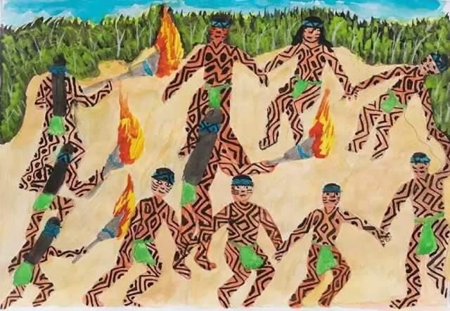MASP realiza seminário online sobre povos indígenas