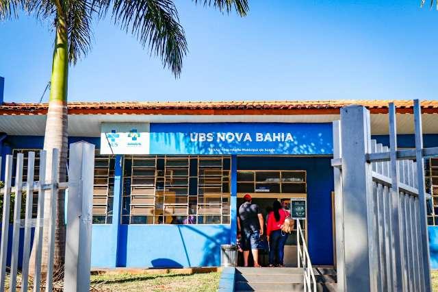 Postos de saúde em Campo Grande confirmam 64 casos de covid-19 por dia – Campo Grande News