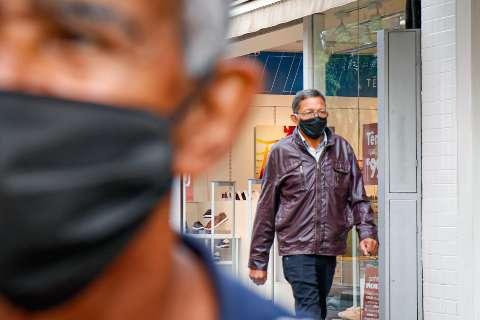 Sesau confirma 7 mortes na Capital e Hospital Regional tem 100% de UTIs lotadas