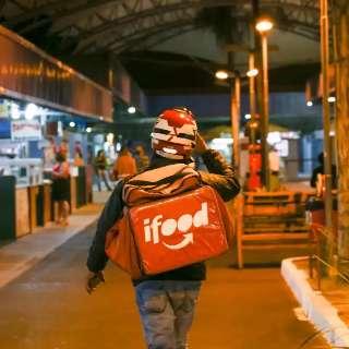 Com a concorrência, delivery não minimiza estrago para feirantes