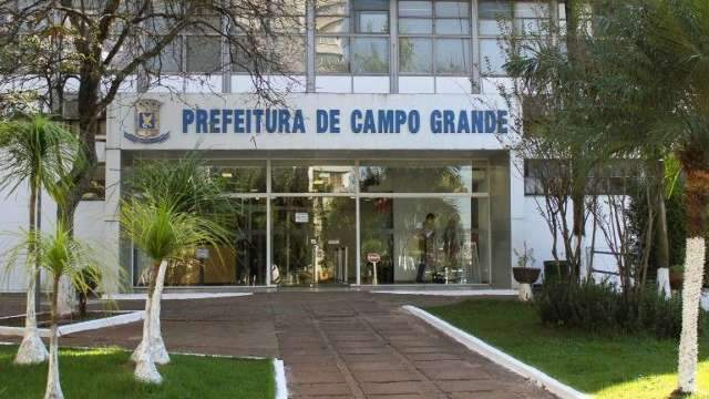 Servidores de Campo Grande recebem salário no dia 7 de agosto