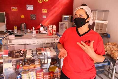 Na pandemia, 73% dizem preferir comprar no comércio do próprio bairro