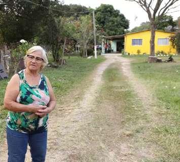 Na Capital, coronavírus poupou 2 bairros, onde isolamento já era rotina