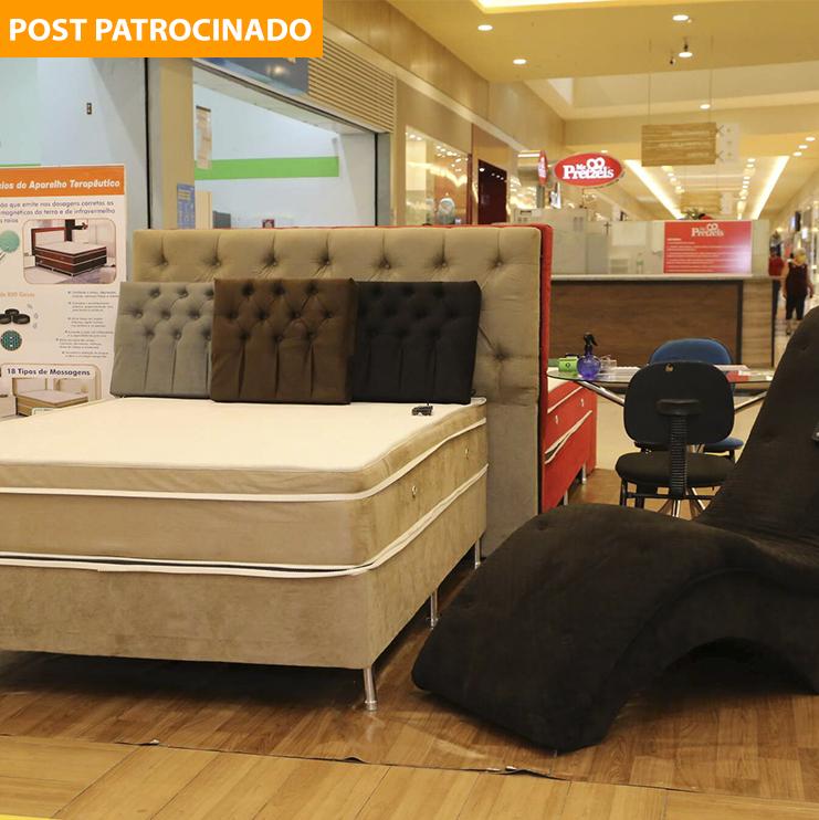 Beleza, qualidade, conforto e preço de custo fazem parte da fórmula de sucesso Relax Life. (Foto: Marcos Maluf)