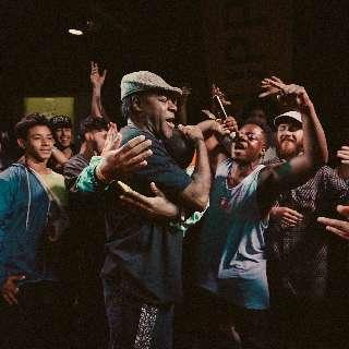 Cenário de MS é retratado em documentário sobre hip hop