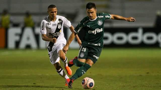 Final de semana terá jogos semifinais do Paulistão e do Gaúcho