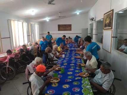 Projeto amplia a fiscalização de locais que atendem idosos na pandemia