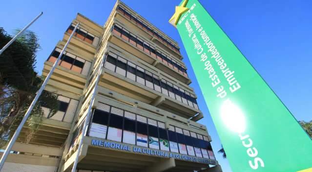 MS terá R$ 40,7 milhões para ajudar setor da cultura na pandemia