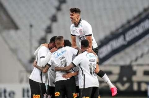 Corinthians derrota Mirassol e disputará final do Paulista pelo 4º ano seguido