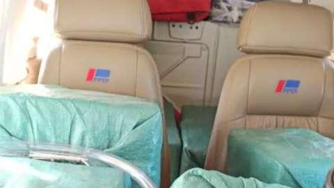 Copiloto de aeronave que transportava cocaína foi preso em matagal