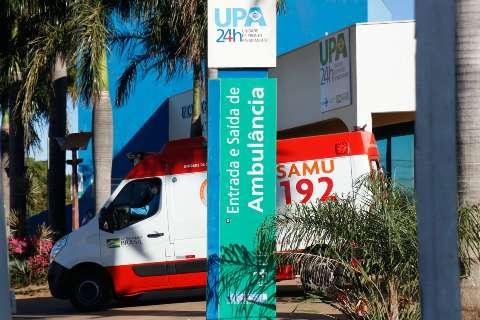 """Saúde e UFMS estendem acordo para estágio na """"linha de frente"""" contra covid"""
