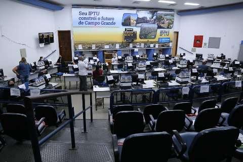 Refis da Saúde arrecada R$ 53 milhões e renegociação vai até quarta-feira