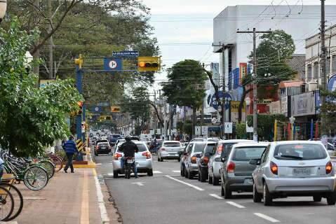MP rejeita queixa de juiz sobre falta de monitor em estacionamento rotativo