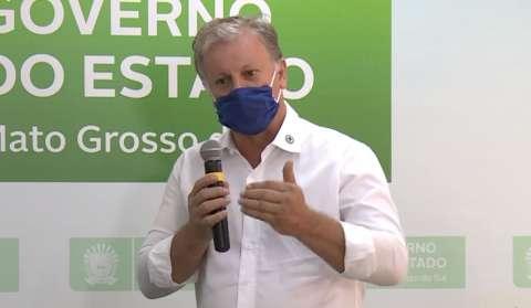 Assessor do ministro interino fala em 70 novos leitos de UTI para Campo Grande