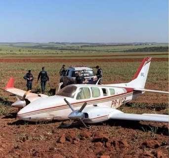 Piloto interceptado com meia tonelada de cocaína estava solto por decisão do STF